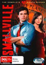 Smallville : Season 8 - Cassidy Freeman