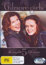 Gilmore Girls : Season 5 (New Packaging) - Scott Patterson