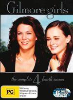 Gilmore Girls : Season 4 (New Packaging) - Sean Gunn