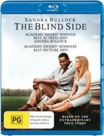 The Blind Side - Lily Collins