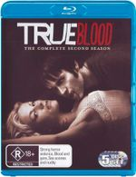 True Blood : Season 2 - Steven Moyer