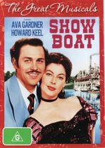 Show Boat - Kathryn Grayson