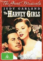 The Harvey Girls - Preston Foster