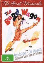The Band Wagon (The Great Musicals) - Nanette Fabray