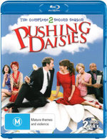 Pushing Daisies : Season 2 - Lee Pace