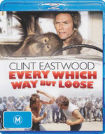 Every Which Way But Loose - Geoffrey Lewis