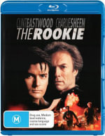 The Rookie (1990) - Charlie Sheen