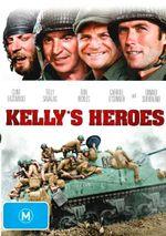 Kelly's Heroes - Carroll O'Connor