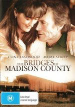 Bridges of Madison County - Clint Eastwood
