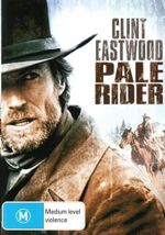 Pale Rider - Doug McGrath