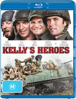 Kelly's Heroes - Don Rickles