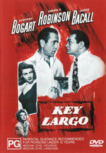Key Largo - Humphrey Bogart