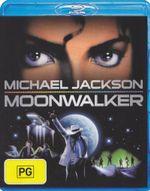 Michael Jackson : Moonwalker - Kellie Parker