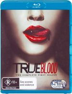 True Blood : Season 1 - John Billingsly