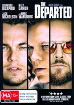 The Departed - Leonardo DiCaprio