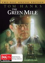 The Green Mile : 2 Disc Special Edition - Michael Clarke Duncan
