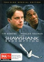 The Shawshank Redemption : 2 Disc Special Edition - Gil Bellows