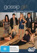 Gossip Girl : Season 3 - Leighton Meester