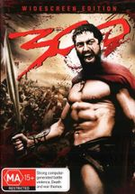 300 (Widescreen Edition) - Gerard Butler