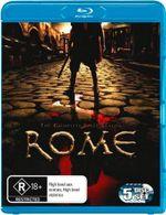 Rome : Season 1 - Lindsay Duncan