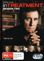 In Treatment : Season 2 - Gabriel Byrne