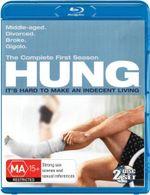 Hung : Season 1 - Frank Noel