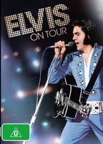 Elvis On Tour : Live Kisses - Elvis Presley