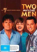 Two and a Half Men : Season 7 - Jennifer Taylor