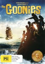The Goonies (25th Anniversary Edition) - Mary Ellen Trainor