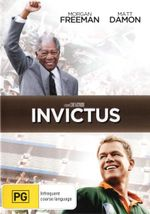 Invictus - Patrick Mofokeng