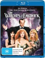 The Witches of Eastwick - Cher