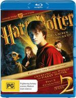 Harry Potter and the Chamber of Secrets (2 Disc Collector's Edition) : Harry Potter : Film 2 - Emma Watson