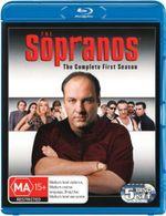 The Sopranos : Season 1 - James Gandolfini