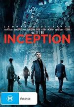 Inception - Ellen Page