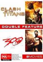 300 / Clash of the Titans (2010) - Andrew Tiernan