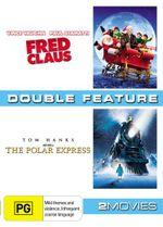 Fred Claus / The Polar Express - John Michael
