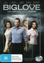 Big Love : Season 4 - Douglas Smith