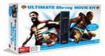 300 / Clash of the Titans (2010) / Genuine PS3 Blu-ray Remote Control (Blu-ray Movies with Remote Pack) - Andrew Tiernan