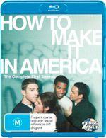 How to Make it in America : Season 1 - Lake Bell