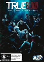 True Blood : Season 3 - Rutina Wesley