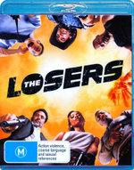 The Losers (2010) - Jeffrey Dean Morgan