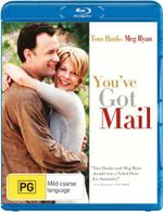 You've Got Mail - John Randolph