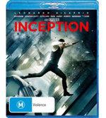 Inception  : 2 Discs - Ellen Page