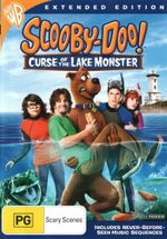 Scooby-Doo 3 : The Curse of the Lake Monster - Kate Melton