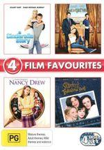 A Cinderella Story / Nancy Drew / Sisterhood of the Travelling Pants / What a Girl Wants (4 Film Favs) - Emma Roberts