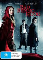 Red Riding Hood - Max Irons