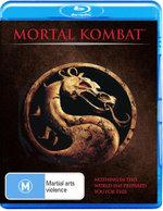Mortal Kombat - Linden Ashby