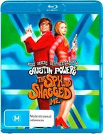 Austin Powers : The Spy Who Shagged Me - Heather Graham