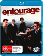 Entourage : Season 7 - Jerry Ferrara