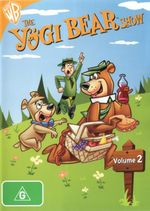 Yogi Bear Show : The Complete Series - Volume 2